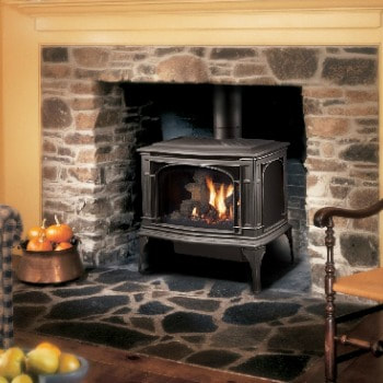 Large Gas Stove